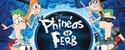 Phinéas et Ferb - Le Film : Voyage dans la 2e Dimension online
