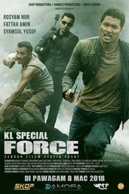 KL Special Force streaming