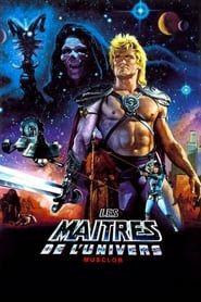 Les Maîtres de l'Univers 1987