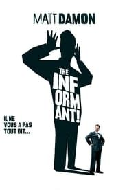 The informant! streaming