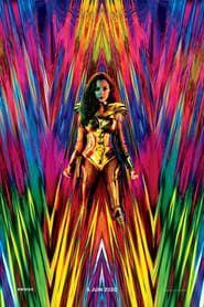 Wonder Woman 1984 2019