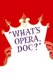 Quel opéra, docteur ?