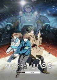 Psycho-Pass : Sinners of the System - Case 1 - Crime et Châtiment