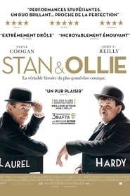 Stan & Ollie streaming