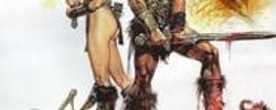 Conan le Barbare online