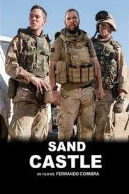 Sand Castle 2018