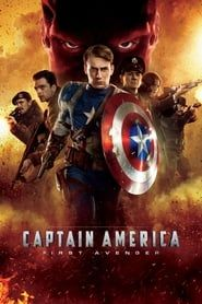 Captain America : First Avenger 2014