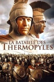 La bataille des Thermopyles streaming