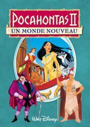 Pocahontas II: Un monde nouveau 1998