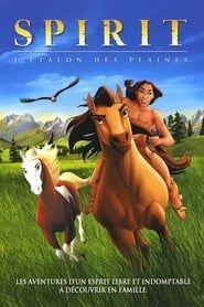 Spirit, l'étalon des plaines 2004