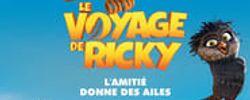 Le Voyage de Ricky online