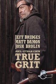 True Grit 1993