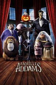 La Famille Addams 2018