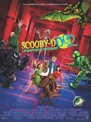 Scooby-Doo 2 - Les monstres se déchaînent 2016