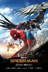 Spider-Man : Homecoming 2004