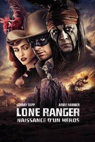 Lone Ranger : Naissance d'un Héros 2019