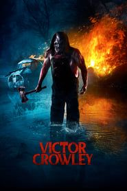 Hachet 4 - Victor Crowley