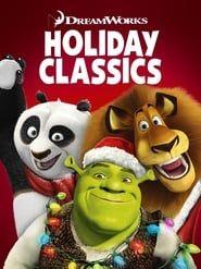 DreamWorks Holiday Classics (Merry Madagascar / Shrek the Halls / Gift of the Night Fury / Kung Fu Panda Holiday)
