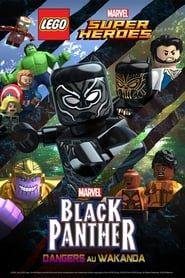 LEGO Marvel Super Heroes– Black Panther: Dangers au Wakanda streaming