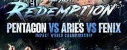 Impact Wrestling Redemption online