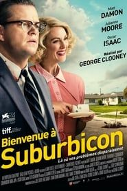 Bienvenue à Suburbicon streaming vf
