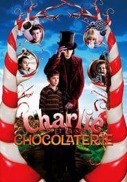 Charlie et la Chocolaterie 2004