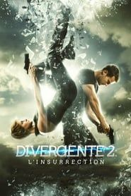 Divergente 2 : L'Insurrection 2015