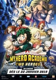 My Hero Academia : Two Heroes 2016