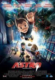Astro Boy 2015