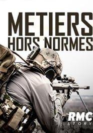 MÉTIERS HORS NORMES