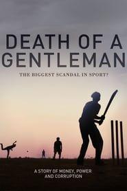 Death of a Gentleman
