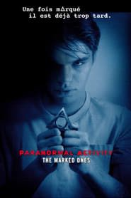 Paranormal Activity : The Marked Ones streaming