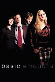 Basic Emotions streaming