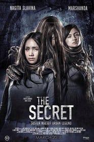 The Secret: Suster Ngesot Urban Legend streaming