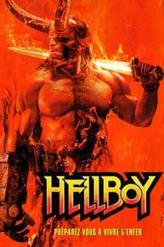 Hellboy 2016