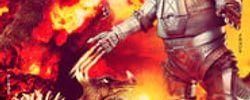 Godzilla vs Mechagodzilla online