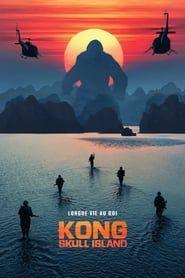 Kong : Skull Island 2015