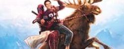 Deadpool 2 : Il était une fois Deadpool online