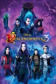 Descendants 3 2011