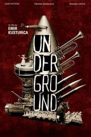 Underground streaming