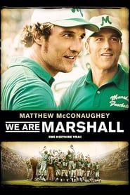 We Are Marshall streaming