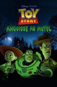 Toy Story, Angoisse au motel