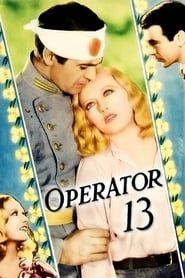 Operator 13