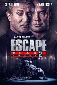 Escape Plan 2: Hades streaming vf