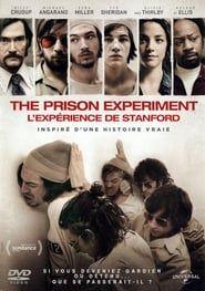 The Prison Experiment - L'Expérience de Stanford streaming
