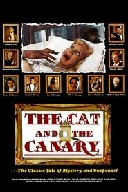 Le chat et le canari streaming