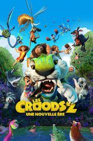 Les Croods 2: Une nouvelle ère 2020