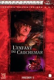 Freddy, Chapitre 5 : L'enfant du cauchemar