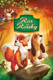 Rox et Rouky 1987
