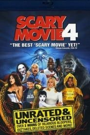 The Visual Effects of 'Scary Movie 4' streaming
